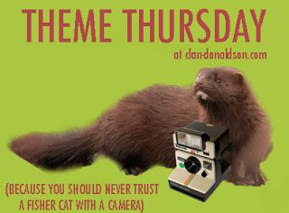Theme Thursday with Cari