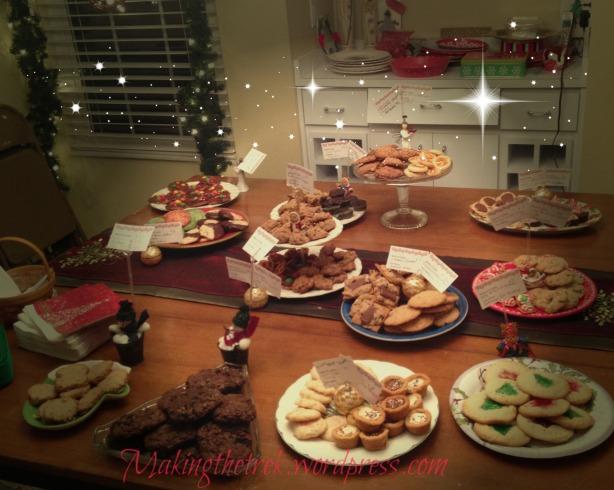 Cookie monster heaven